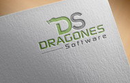 Dragones Software Logo - Entry #50