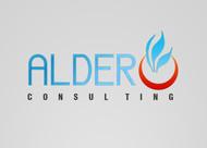 Aldero Consulting Logo - Entry #21