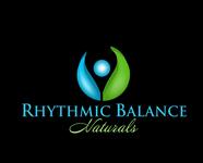 Rhythmic Balance Naturals Logo - Entry #58