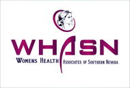 WHASN Logo - Entry #196