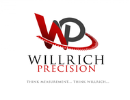 Willrich Precision Logo - Entry #103