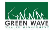 Green Wave Wealth Management Logo - Entry #126