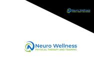 Neuro Wellness Logo - Entry #794