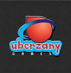 UberZany Logo - Entry #83