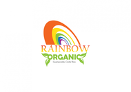Rainbow Organic in Costa Rica looking for logo  - Entry #79