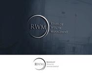 Rehfeldt Wealth Management Logo - Entry #381