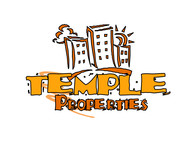 Temple Properties Logo - Entry #47