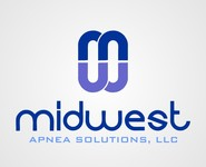 Midwest Apnea Solutions, LLC Logo - Entry #74