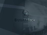 SugarTech Logo - Entry #151