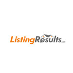 ListingResults Logo - Entry #81