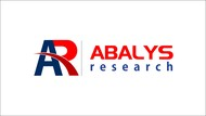 Abalys Research Logo - Entry #143