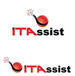 IT Assist Logo - Entry #44