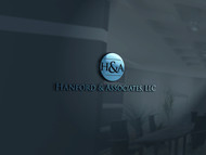 Hanford & Associates, LLC Logo - Entry #271
