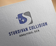 Sturdivan Collision Analyisis.  SCA Logo - Entry #74