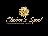 Claire's Spot Logo - Entry #75