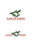 GoGo Eddy Logo - Entry #118