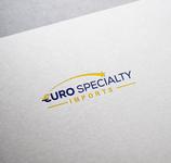 Euro Specialty Imports Logo - Entry #67