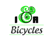 i & a Bicycles Logo - Entry #84
