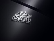Arkfeld Acres Adventures Logo - Entry #35