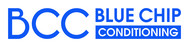 Blue Chip Conditioning Logo - Entry #71
