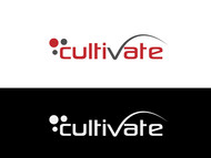 cultivate. Logo - Entry #78