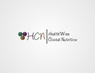 Logo design for doctor of nutrition - Entry #20