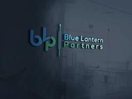 Blue Lantern Partners Logo - Entry #121