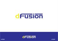dFusion Logo - Entry #38