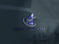 Buller Financial Services Logo - Entry #316