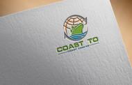coast to coast canvas Logo - Entry #22
