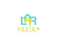 LHR Design Logo - Entry #94