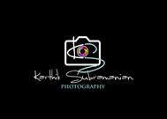 Karthik Subramanian Photography Logo - Entry #218
