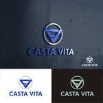 CASTA VITA Logo - Entry #203