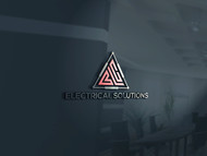 BLC Electrical Solutions Logo - Entry #242