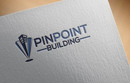 PINPOINT BUILDING Logo - Entry #94