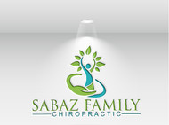 Sabaz Family Chiropractic or Sabaz Chiropractic Logo - Entry #243