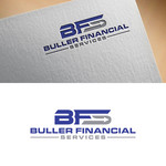 Buller Financial Services Logo - Entry #25