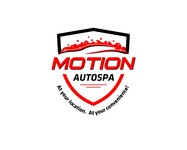Motion AutoSpa Logo - Entry #121
