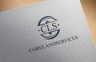 CLS Core Land Services Logo - Entry #263