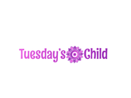 Tuesday's Child Logo - Entry #153