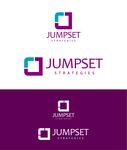 Jumpset Strategies Logo - Entry #314