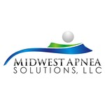 Midwest Apnea Solutions, LLC Logo - Entry #39