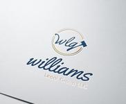 williams legal group, llc Logo - Entry #252