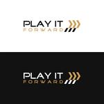Play It Forward Logo - Entry #244