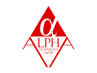 Alpha Technology Group Logo - Entry #78