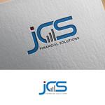 jcs financial solutions Logo - Entry #287