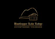 Bootlegger Lake Lodge - Silverthorne, Colorado Logo - Entry #102