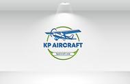KP Aircraft Logo - Entry #45