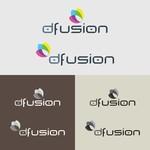 dFusion Logo - Entry #184
