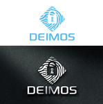 DEIMOS Logo - Entry #70